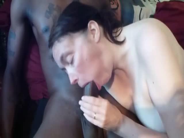 Mature woman fucks first bbc tubes