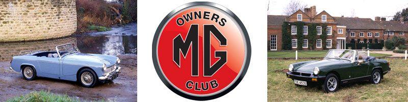 best of Midget club Mg