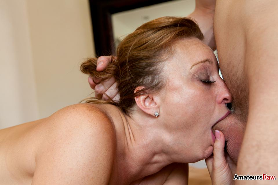 best of Throaters Milf deep