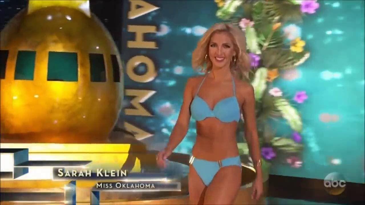 Nut reccomend Miss america 2018 bikini photos