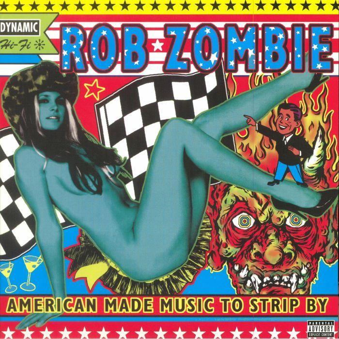 Muffy reccomend Music to strip bye