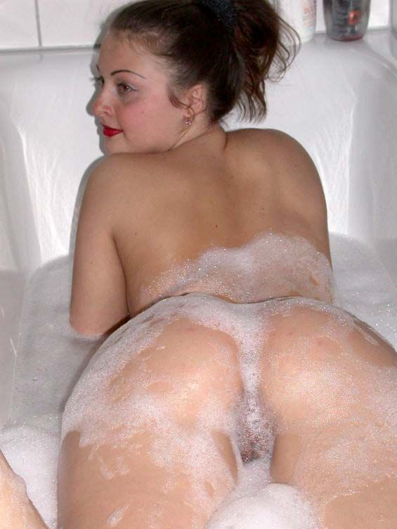 best of Teen Nude bathtub