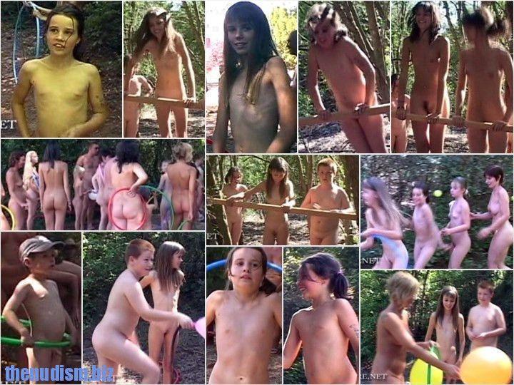 BeBareToocom  Nudist Pictures amp Nudism Videos Revelead!