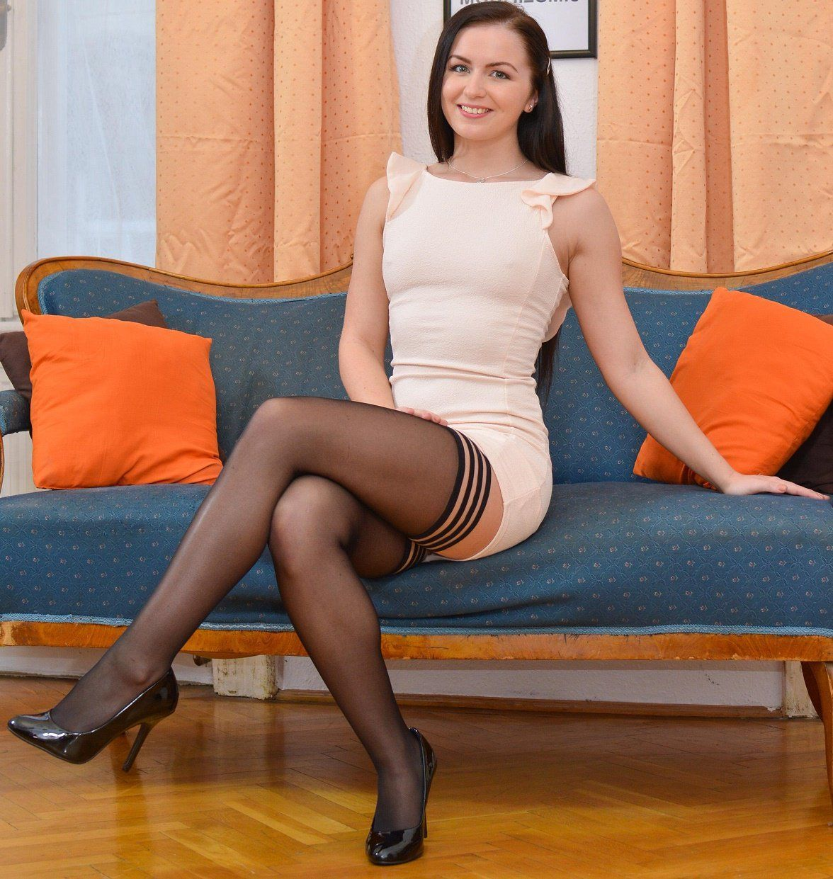 Sugar P. reccomend Pantyhose fetish and side effects