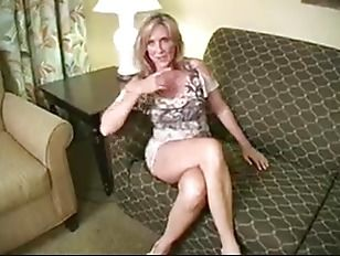 Porn video instructing to masturbate