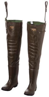 Bullet reccomend Redhead hip waders