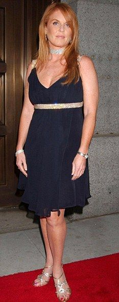 Wildcat reccomend Sarah ferguson duchess of york upskirt