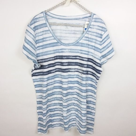 best of Striped scoop co Style