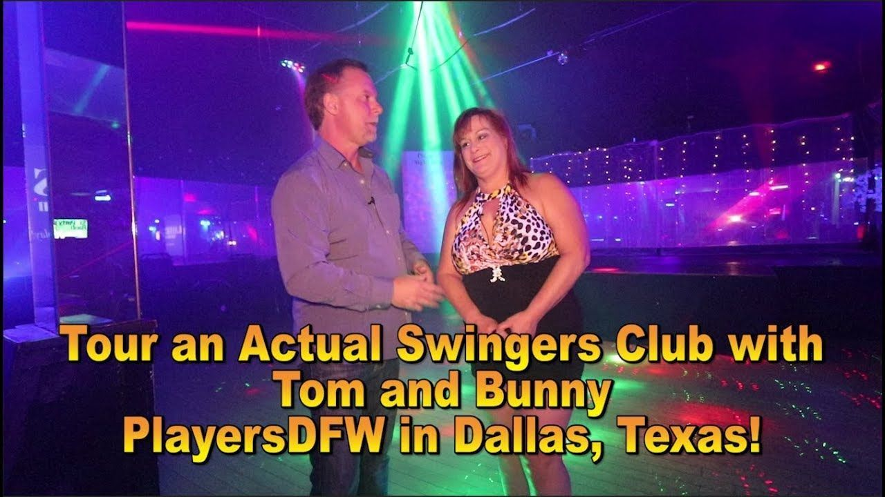 Swinging party in fort worth texas