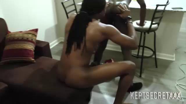 Naked harem movie