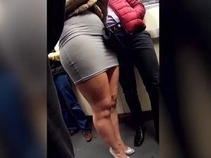 Upskirt fuck tube