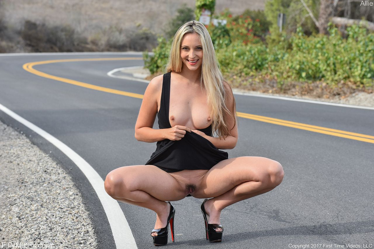 Doctor /. D. reccomend Upskirt on road