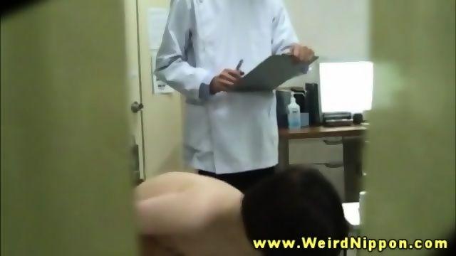 best of Doctors office Video voyeurism in