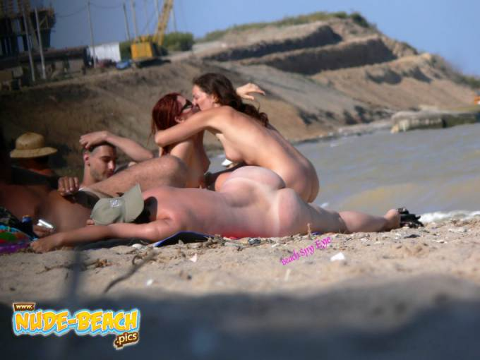 best of Hunter Voyeur gratis nude beach