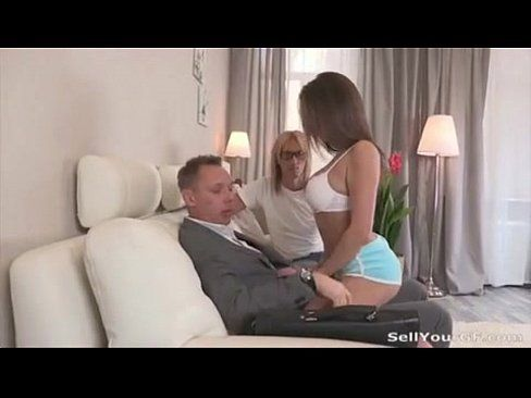 Amature porn of sharing drunk wife